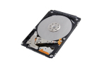東芝デバイス&ストレージ(株):ディスク1枚で業界最大の記憶容量1TBを実現したクライアント向け2.5型HDD(MQ04ABF100) (写真:ビジネスワイヤ)