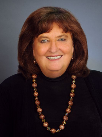 "John Q. Hammons Hotels & Resorts' (JQH) CEO Jacqueline ""Jacquie"" Dowdy is to be recognized as a 2017 Missourian Award honoree at the 24th annual induction ceremony to be held September 23 at JQH's Chateau on the Lake Resort / Spa & Convention Center in Branson, Missouri. The purpose of The Missourian Award is to acknowledge the most accomplished citizens of Missouri. (Photo: Business Wire)"