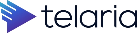 Tremor Video Rebrands as Telaria. This is Telaria's new logo. For more information go to http://www.telaria.com.