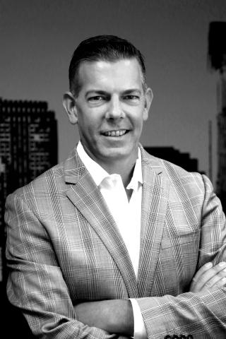 James G. Hart, VP Global Sales per MainStreaming (Photo: MainStreaming)