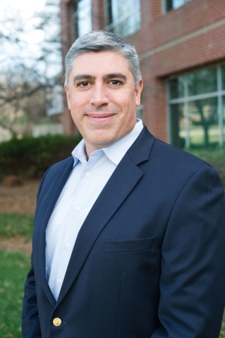 Mike Lipps, President and Chief Operating Officer, MercuryGate International, Inc. (Photo: Business Wire)