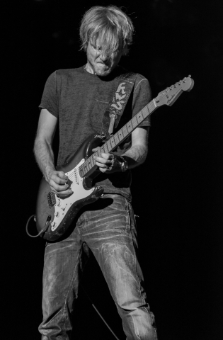 Kenny Wayne Shepherd Band will perform at the SugarHouse Casino Event Center on Friday, Nov. 10 at 9 p.m. (Photo: Business Wire)