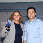 Latest Xiaomi Mi MIX 2's Thin Bezel Created by Elliptic Ultrasound Technology