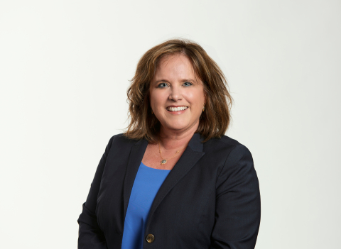 DCT's Teresa Corral Selected as One of Real Estate Forum's 2017 Women of Influence (Photo: Business Wire)
