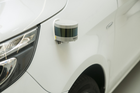 Photo credit: Mercedes-Benz Research & Development North America