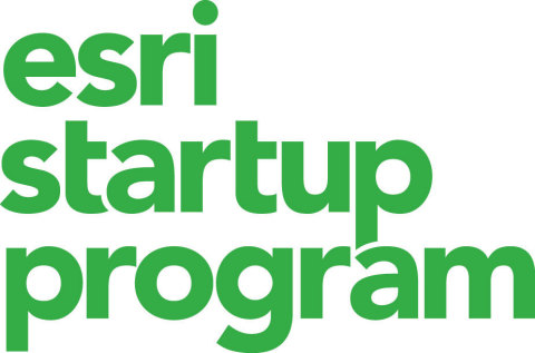 Esri, the global leader in spatial analytics, today announced that it will be a sponsor and exhibitor at the TechCrunch Disrupt SF 2017 hackathon and conference, to be held September 16 through 20 in San Francisco. (Graphic: Business Wire)
