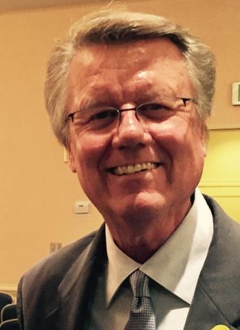 Lou Mann, Executive Vice President, VNUE, Inc. (Photo: Business Wire)