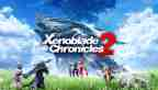 The journey through the clouds begins when Xenoblade Chronicles 2 lands on Nintendo Switch on Dec. 1. (Graphic: Business Wire)
