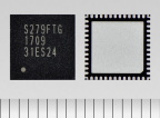 """Toshiba Electronic Devices & Storage Corporation: """"TB67S279FTG,"""" a new stepping motor driver with anti-stall feedback architecture with a current rating of 2A. (Photo: Business Wire)"""
