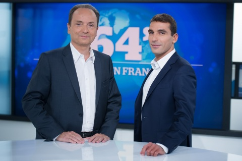 TV5MONDE Expands its Distribution in Sub-Saharan Africa with SES Video (Photo: Business Wire)
