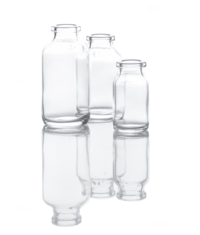 Bormioli Rocco Pharma is now making its Delta molded Type I glass vials, and complete line of glass and plastic containers and closures, available in North America. (Photo: Business Wire)