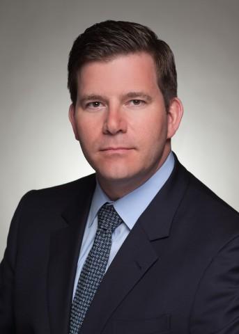 Seasoned Financial Executive Matthew Hardt Joins Lineage as CFO. (Photo: Business Wire)