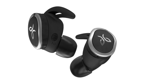 Jaybird RUN True Wireless Sport Headphones for Running (Photo: Business Wire)