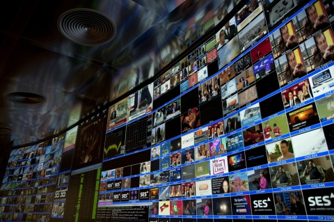 Transforming Video Services: Differentiated Solutions are Empowering Strong Video Systems (Photo: Business Wire)