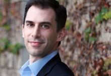 Thomas Lipkin, Ph.D., head of new ventures, University of California, Los Angeles Technology Development Group (Photo: Business Wire)