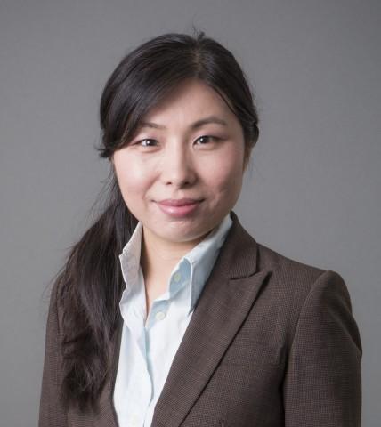 Yan Liu, Ph.D., associate professor, Viterbi School of Engineering, University of Southern California (Photo: Business Wire)
