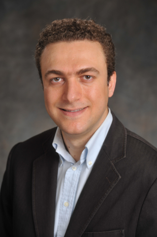 Aydogan Ozcan, Ph.D., Chancellor's Professor at University of California, Los Angeles; professor, Howard Hughes Medical Institute (Photo: Business Wire)