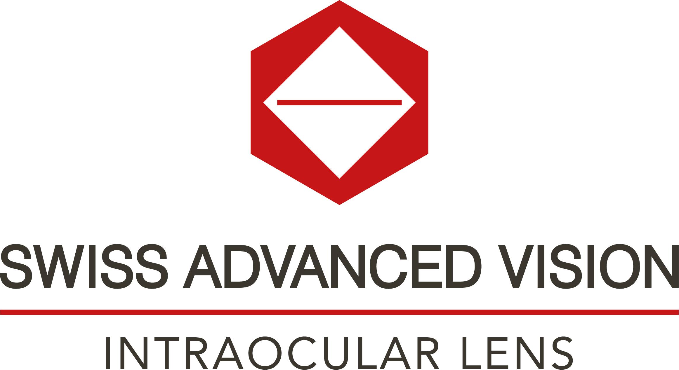 009460b561b1e Duas Novas Lentes Intraoculares Inovadoras EDOF Produzidas nas Suíça para  Cirurgia de Catarata   Business Wire