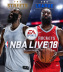 Become 'THE ONE' in NBA LIVE 18 Today - on DefenceBriefing.net