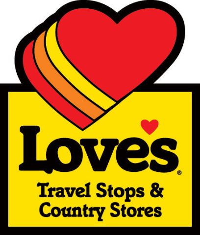 small - Loves Fuel Card