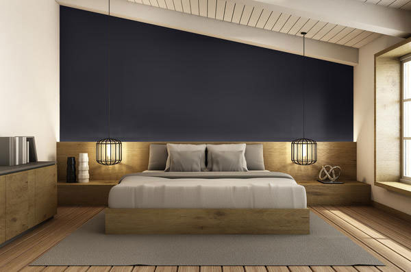 sico une marque de ppg a nomm la couleur tendance de l ann e 2018 fonte. Black Bedroom Furniture Sets. Home Design Ideas