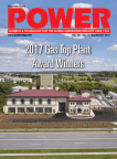 Avant Energy announces national award for community-sized power plant. (Photo: POWER Magazine)