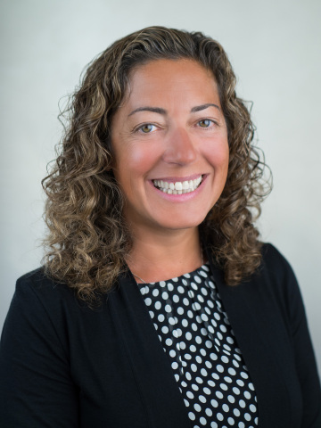Georgetta Parisi is Aqua America's vice president of customer operations. (Photo: Business Wire)