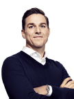 Andrew Wilson, chief executive officer of Electronic Arts Inc., has been elected to Intel Corporation's board of directors. The decision was announced on Sept. 18, 2017. (Credit: EA)