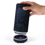 Midnight Blue Chorus with Charging Dock (Photo: Business Wire)