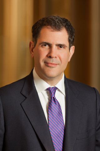 Jeremy Baskin (Photo: Business Wire)