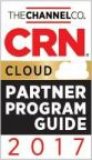 CRN's 2017 Cloud Partner Program Guide (Photo: Business Wire)