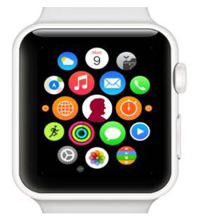 Lincoln Financial Group launches its Apple Watch app (Photo: Business Wire)