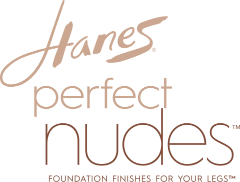 The new Hanes Hosiery Perfect Nudes™ collection includes a Girl Short Tummy Control style, Sheer to  ...