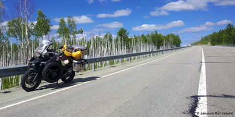 La promozione l'Estate in moto 2017: L'ultima occasione per vincere dei fantastici premi con Moto-Pneumatici.it