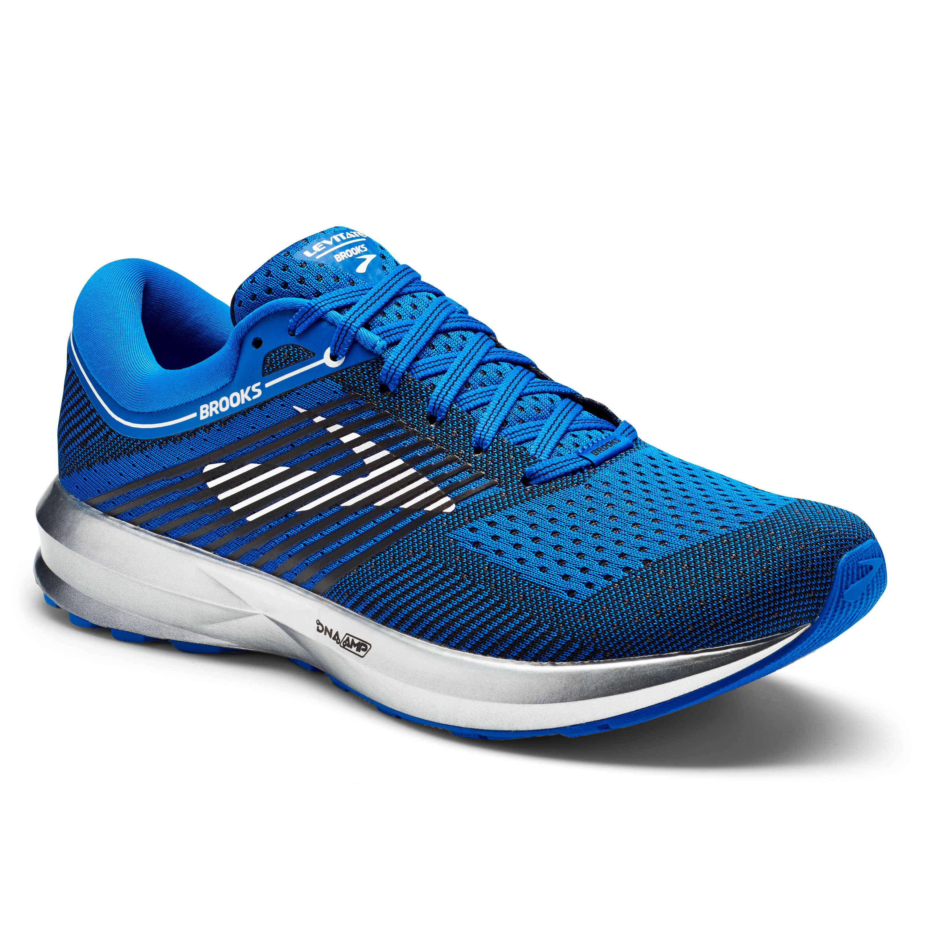 Brooks Levitate with DNA AMP Delivers