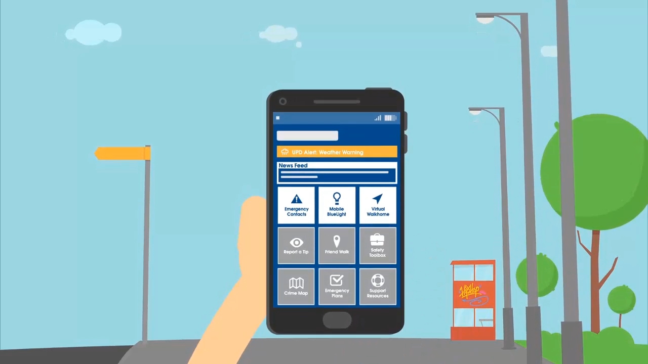 This video gives a quick overview of the AppArmor Custom Safety App Platform. (Video: Business Wire)