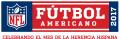La NFL, la Fundación de la Herencia Hispana y Nationwide, unen fuerzas para los Séptimos Premios Anuales al Liderazgo de la Herencia Hispana de la NFL presentados por Nationwide
