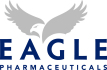 Eagle Pharmaceuticals Licenses Japanese Rights for Bendamustine       Hydrochloride Ready-to-dilute and Rapid Infusion Injection Products to       SymBio Pharmaceuticals Limited