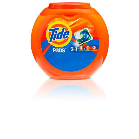 P&G benefits from category-dedicated innovation teams supplemented with a small complement of corporate R&D resources. Corporate R&D contributes to breakthrough product innovations across multiple categories, delivers substantial cost savings, drives advantages in e-commerce, and supports our sustainability initiatives.Examples include: Unit Dose technology, which led to new products such as Tide PODS and Cascade Action Pacs. Corporate R&D invented the manufacturing equipment and process to combine two otherwise incompatible technology platforms to create this breakthrough innovation that is currently delivering $2 billion in annual sales. These two major technology platforms are web handling technology from our Baby and Feminine Care businesses and formulaic chemistry from our Fabric and Home Care businesses. None of the individual category business units could have invented Unit Dose technology alone.(Photo: Business Wire)