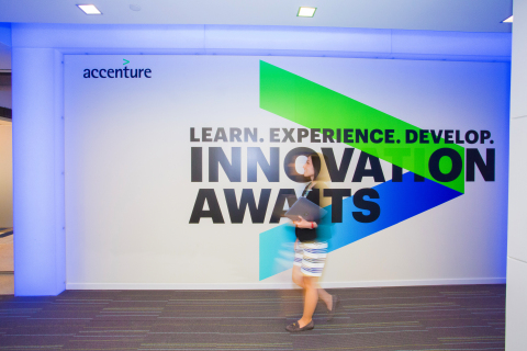 Accenture plans new Innovation Hub in Atlanta's Technology Square (Photo: Business Wire)