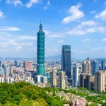 PSI Opens Office in Taiwan