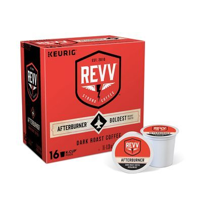 REVV® Afterburner™ (Photo: Business Wire)