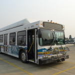 LECIP Awarded Contract to Support RVTD Transit Service