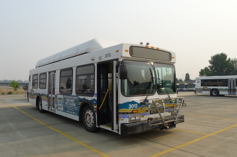 RVTD Buses (Photo: Business Wire)