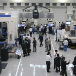 Toshiba Machine Opens New Technical Center for Machine Tools in Gotemba Plant