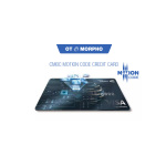 OT-Morpho Launches with CMBC the First Payment Card Featuring MOTION CODETM Dynamic CVV2 in China