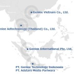 Geniee Establishes New Subsidiary in Thailand