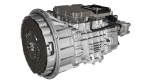 Eaton Cummins Automated Transmission Technologies new Endurant™ 12-speed automated transmission is the lightest, most efficient 1,850 lb.-ft. capable heavy-duty transmission – designed for linehaul applications where weight savings and efficiency can add to a fleet's bottom line. (Photo: Business Wire)