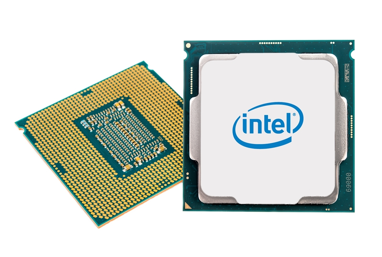 Intel 8th Gen Core Coffee Lake CPUs officially announced