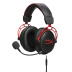HyperX Now Shipping Cloud Alpha Gaming Headset with Gaming Industry's First Dual Chamber Technology - on DefenceBriefing.net